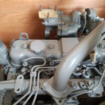 Others - Isuzu Engine BB – 4JG1T