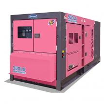 Denyo Generator DCA-300USK