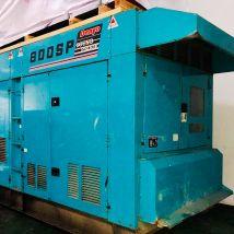 Denyo Generator DCA-800 SPK (2014)