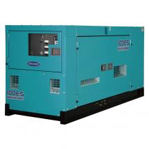 Denyo Generator DCA-100ESI