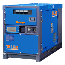 Denyo Generator DCA-10LSX