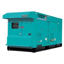 Denyo Generator DCA-1100SPK