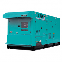 Denyo Generator DCA-1100SPM2