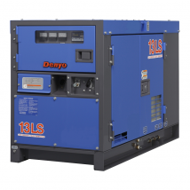 Denyo Generator DCA-13LSK