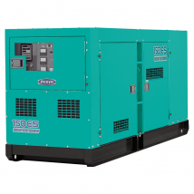Denyo Generator DCA-150ESK