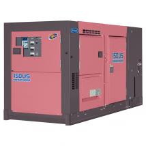 Denyo Generator DCA-150USK