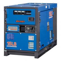 Denyo Generator DCA-15LSK