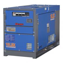 Denyo Generator DCA-15LSX