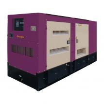 Denyo Generator DCA-180ESEI