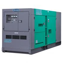 Denyo Generator DCA-220ESM