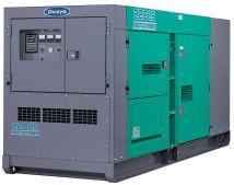 Denyo Generator DCA-220ESK