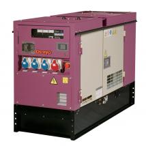 Denyo Generator DCA-25ESEK