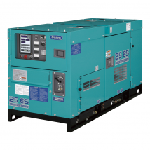 Denyo Generator DCA-25ESI