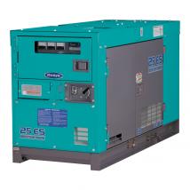 Denyo Generator DCA-25ESK