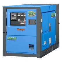 Denyo Generator DCA-25USI3