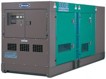 Denyo Generator DCA-300ESK