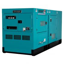 Denyo Generator DCA-300SPK3