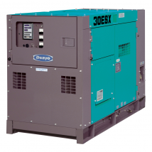 Denyo Generator DCA-30ESX