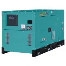 Denyo Generator DCA-35SPK
