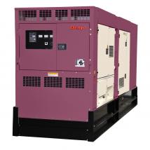 Denyo Generator DCA-400ESEI