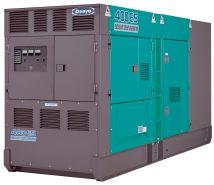 Denyo Generator 400ESK