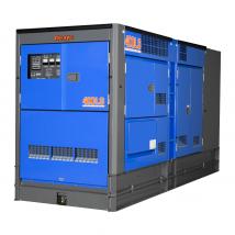 Denyo Generator DCA-400LSKE