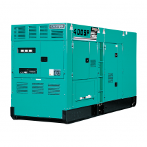 Denyo Generator DCA-400SPKII