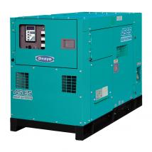 Denyo Generator DCA-45ESI