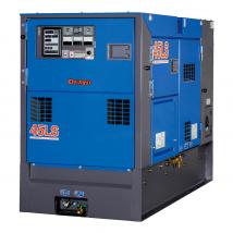 Denyo Generator DCA-45LSKE