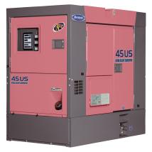 Denyo Generator DCA-45USI2