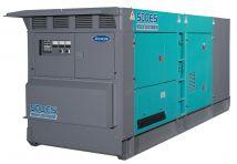 Denyo Generator 500ESK