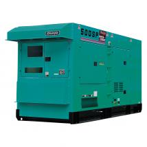 Denyo Generator DCA-500SPK