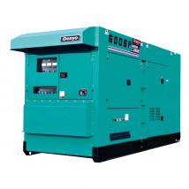 Denyo Generator DCA-600SPV