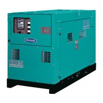 Denyo Generator DCA-60ESH