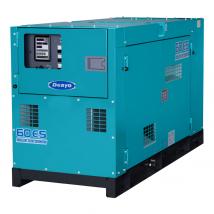 Denyo Generator DCA-60ESI2