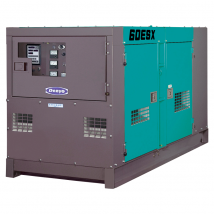 Denyo Generator DCA-60ESX