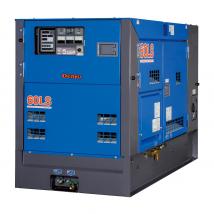 Denyo Generator DCA-60LSIE