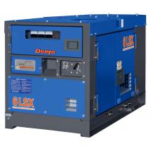 Denyo Generator DCA-6LSX
