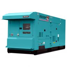 Denyo Generator DCA-800SPK