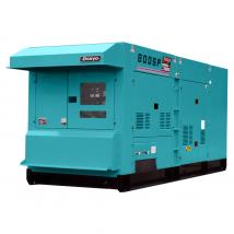Denyo Generator DCA-800SPK2
