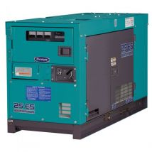 Denyo Generator DCA-25ESK-DA