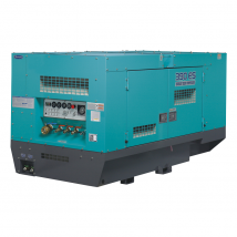 Denyo Compressor DIS-390ES