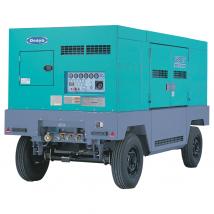 Denyo Compressor DIS-685ESS