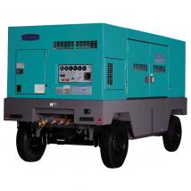 Denyo Compressor DIS-800ESS